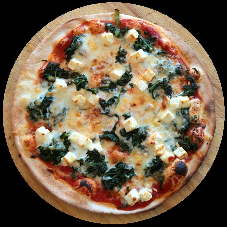 Pizza Lieferservice Gütersloh